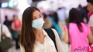 Photo of هل يحمي ارتداء كمامة فعلاً من الانفلونزا؟