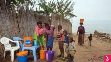 Photo of ألف شخص.. ضحايا الكوليرا في الكونغو خلال 2017
