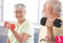 Photo of التدريب لمدة سنتين يمحو خطر فشل القلب