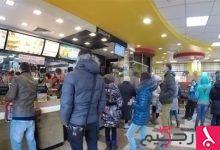 Photo of دراسة: العيش بالقرب من المطاعم يجعلك سميناً