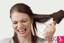 Photo of متى يتوقف تساقط الشعر بعد الولادة؟