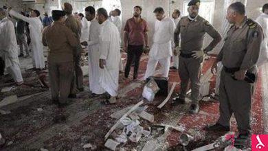 """Photo of """"النيابة"""" تحيل مواطنة إلى المحاكمة لنقلها حزاما ناسفا استخدم في تفجير أحد المساجد"""