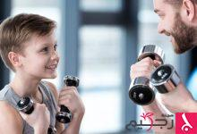 Photo of نصائح صحية لتشجيع العائلة على ممارسة الرياضة