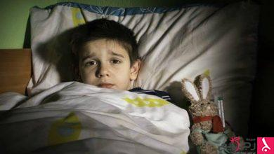Photo of عادات تسبب اصابة الاطفال بالانفلونزا