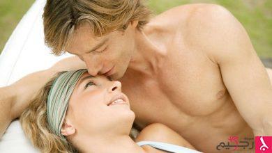 Photo of كيف تؤثر رائحة الرجل الطبيعة على النساء؟