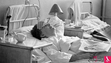 Photo of الإنفلونزا قد تسبب مرضا عصبيا خطيرا