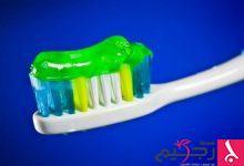 Photo of اكتشاف مكون في معجون الأسنان قد يقضي على الملاريا