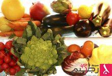 Photo of مواد غذائية ترفع درجة ذكاء الطفل