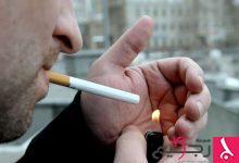 "Photo of دراسة تحذر من ""تخفيف التدخين""!"