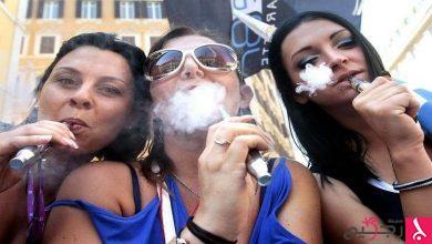 Photo of خطر جديد للسجائر الإلكترونية