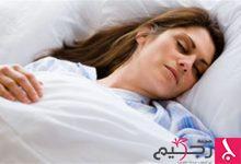 Photo of انقطاع التنفس أثناء النوم