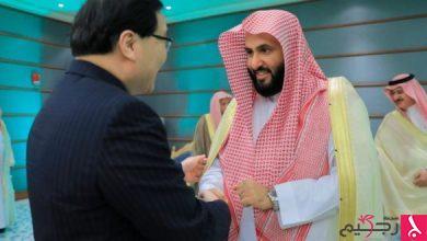 Photo of صحيفة: وزير العدل يبدأ زيارة للصين لتعزيز الشراكات