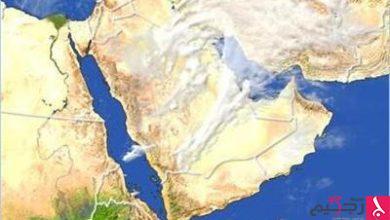 Photo of حالة الطقس المتوقعة يومنا هذا الإثنين في المملكة