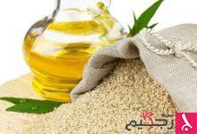 Photo of فوائد زيت السمسم للجسم