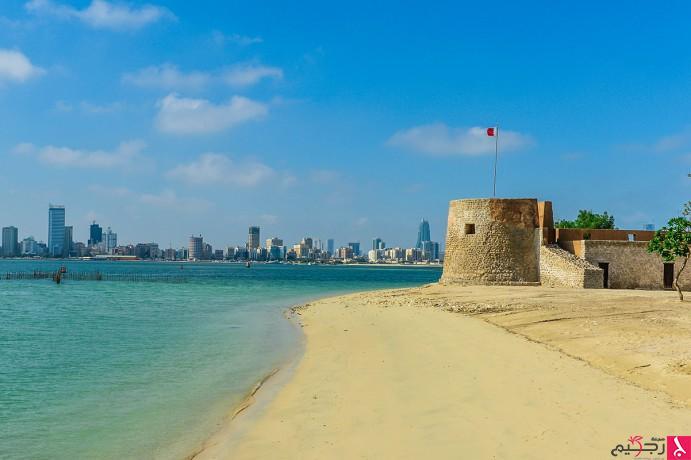 أماكن اثرية رائعة في الخليج