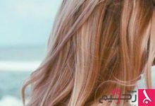 Photo of خلطة الحناء المنزلية لتفتيح لون الشعر
