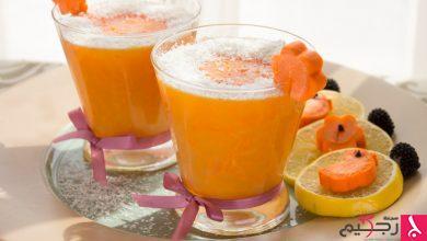 Photo of طريقة عمل مهلبية البرتقال