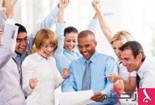 Photo of إجراءات بسيطة تجعل بيئة العمل إيجابية وسعيدة