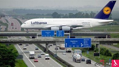 Photo of هل هذا أغرب تصميم لمدارج الطيران في العالم؟