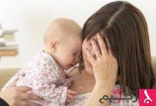 Photo of دراسة: اكتئاب ما بعد الولادة يؤثر على سلوك الأطفال لاحقاً