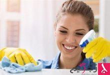 Photo of كيف يؤثر تنظيف المنزل على صحة المرأة؟