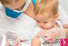 Photo of تطعيم الإنفلونزا لا يصيب الأطفال بالصرع