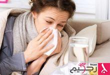 Photo of التهاب الجيوب الأنفية غالباً ما يحدث بعد نزلات البرد