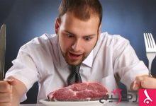 Photo of ماذا يحدث لجسمك إذا توقفت عن تناول اللحوم الحمراء؟
