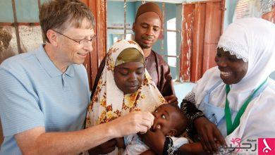 Photo of لماذا يتبرع «بيل جيتس» بأمواله ولا يمنحها للحكومات ؟