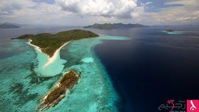 Photo of بالاوان الفلبينية.. واحدة من أجمل الجزر في العالم