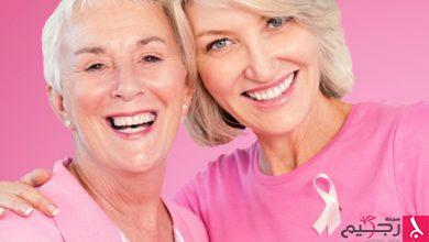 Photo of التاريخ العائلي للإصابة بسرطان الثدي مهم، حتى عند النساء المتقدمات في السن