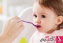 Photo of نصائح صحية لتغذية سليمة للأطفال والأمهات