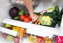 Photo of اطعمة لا يجب تركها خارج الثلاجة ابداً