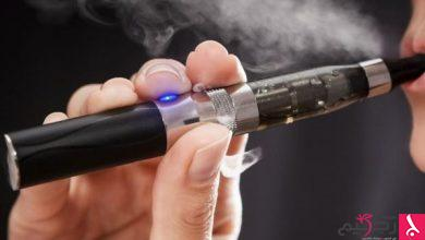Photo of دراسة توضح ضرر السجائر الالكترونية