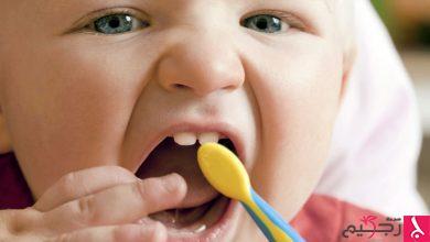 Photo of متى يجب البدء في تنظيف اسنان الاطفال؟