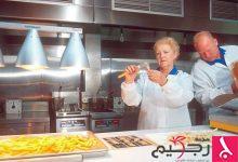 "Photo of ""البطاطا المقلية"" تعالج الصلع"