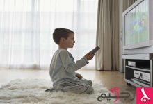 Photo of مشاهدة الأطفال للتلفاز تهدد مستقبلهم!