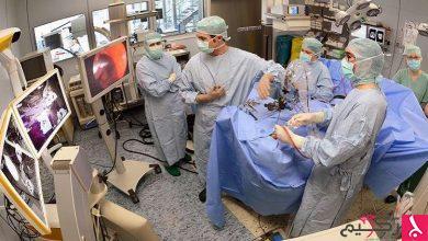 Photo of علماء .. ألزهايمر مرض معد