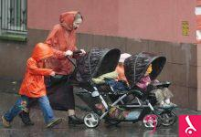 Photo of هل هناك علاقة بين الأمومة والشيخوخة المبكرة؟