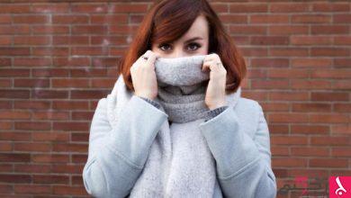 Photo of هل تشعر ان انفك بارد في الشتاء؟ اليك السبب