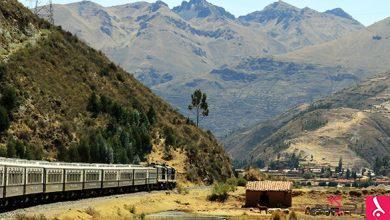 Photo of رحلة بالقطار تكشف للسياح جمال طبيعة البيرو