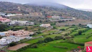 Photo of هزتين أرضيتين شمال النماص