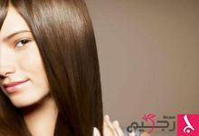 Photo of قناع الحليب وزيت اللوز لترطيب الشعر