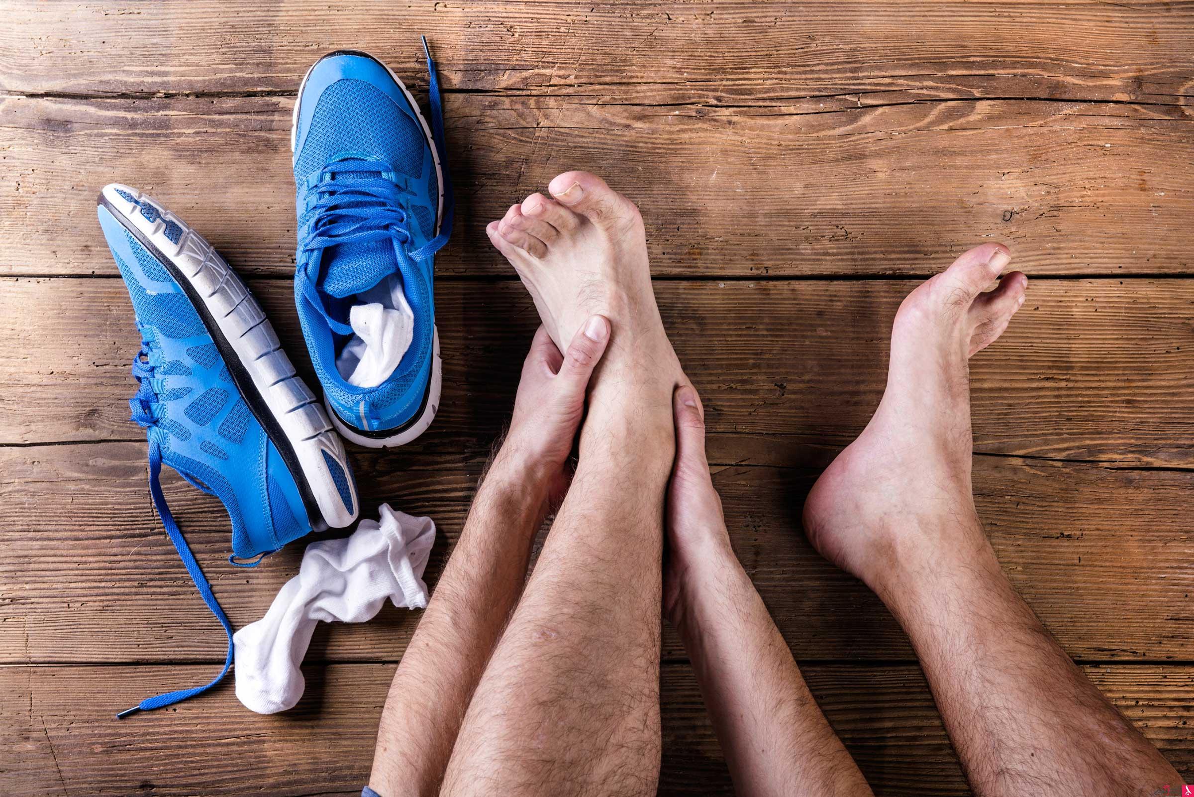 نتيجة بحث الصور عن Ankle+spot+pressure