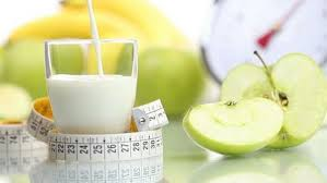 Photo of الزبادي والتفاح لخسارة الوزن