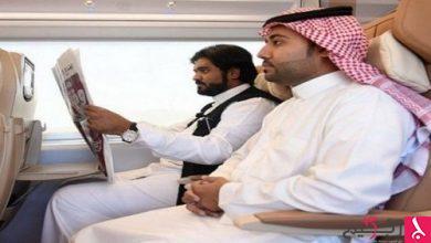Photo of قطار الحرمين يواصل رحلاته التجريبية استعداداً للانطلاق
