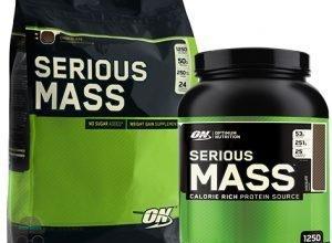 Photo of السيرياس ماس لزيادة الوزن .. تعرف على الجرعة المناسبة لاكتساب الوزن