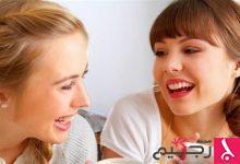 Photo of ابتسامتك تتحكم في هرومون التوتر لدى الآخرين