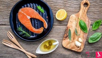 Photo of 5 أطعمة تساعد على زيادة خصوبة النساء