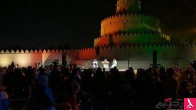 """Photo of أمسيات """"ذاكرة الأغنية الإماراتية"""".. أهازيج وموسيقى شعبية في العين"""